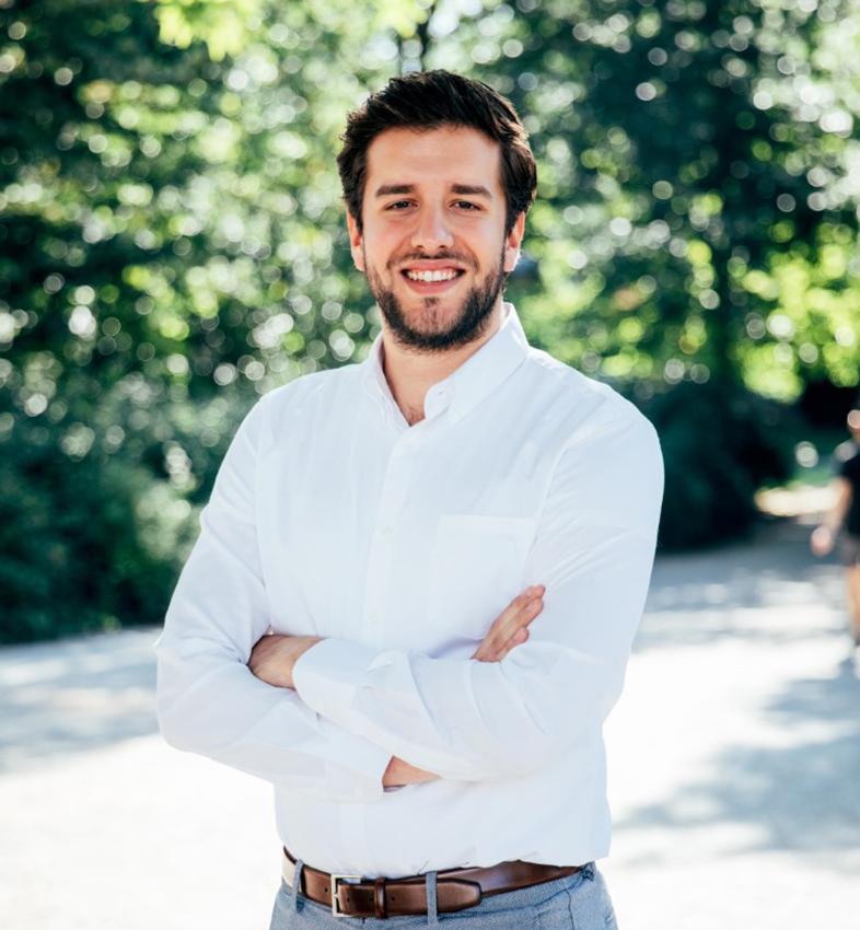 Alexander Bonné